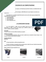 CLASIFICACION DE LAS COMPUTADORAS.docx
