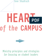 Heart of the Campus-SUB