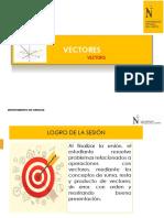 Diapositiva de Vectores