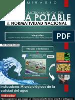Agua Potable PDF