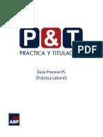 Documento Práctica laboral