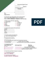 Examen quimestral de ingles.docx