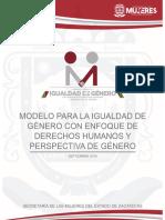 4Reestructura y Actualizacion Del Modelo Degualdad 1