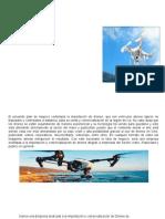 IMPORTACION DE DRONES EC2.pptx