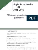 Cours Méthodologie 2.ppt