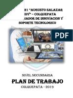 Plan de Trabajo CIST 2019 (JONATHAN QUISPE ARENAS).docx