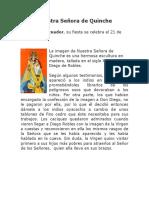 Nuestra Señora de Quinche.docx