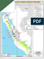 Yacimientos Relacionados a Las Placas Tectónicas y Metalogenia Del Perú