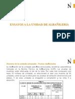 05 Clase Diseño en Albañileria
