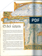El Sol Azteca