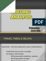Queuing Analysis