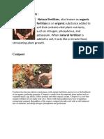 Natural Fertilizers.docx