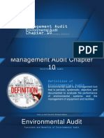 Management Audit Ch