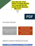 Aplikasi Perisian NVIVO Dalam Analisis Data Kualitatif