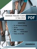 Seminar BAR 170519