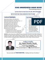 Banking Awareness Hand Book By Er. G C Nayak.pdf
