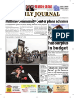 San Mateo Daily Journal 05-20-19 Edition
