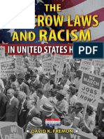 [David K. Fremon] the Jim Crow Laws and Racism in (Bokos-Z1)