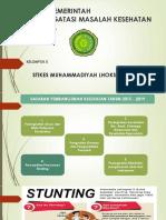 Pemberantasan Penyakit Menular Di Indonesia
