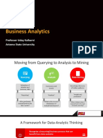 First Introduction to Business Analytics Classs-prof Uday Kulkarni.pdf