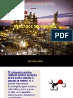 El Metanol Mercados