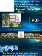 10.- La Carrera de Ing. Civil En La Unica.pdf