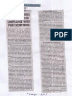Philippine Daily Inquirer, May 20, 2019, Romualdez urges House to check compliamce with PWD exemptions.pdf