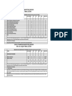Seat Matrix 2019-20 - Pg and Ug Programmes