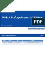 Samsung ATP 11A Process