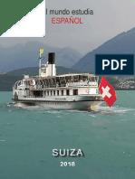 El Mundo Estudia Esp 2018 Suiza