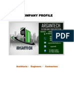 Argantech Com Profile