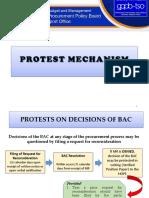 08 Protest Remedies Blacklisting and Termination.09162016.pdf