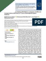JSDTL Malik Kamran Shakir paper