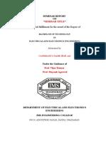 Guide lines for seminar report.doc