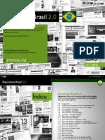 Informe  Campañas 2.0 Elecciones Brasil 2010
