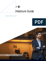 Commvault Cloud Architecture Guide for Aws