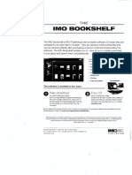 e-reader from IMO