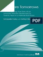 Schapelle Corby - No More Tomorrows