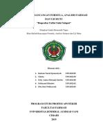 Formulasi Tablet Salut Selaput - Kelompok Gloria.docx