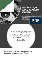 Edição de Imagem