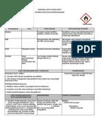 Draft Program Kerja PD IAI Jawa Tengah 2018