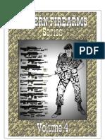 Modern Firearms Series - Volume 4
