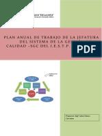 Plan de trabajo de la jefatura de sistema de gestion de la calidad carlos.docx