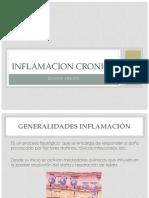 Inflamacion Cronica