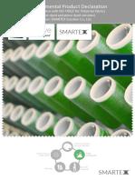 S-P-01440 EPD Polyester Fabrics