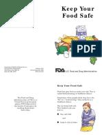 (keep your) food safe.pdf