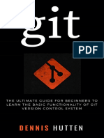 Git_ Learn Version Control With Git_ a Step-By-step Ultimate Beginners Guide ( PDFDrive.com )