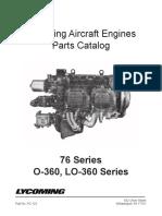 LYCOMING O & LO-360 (76 Series) Parts Catalog PC-123.pdf