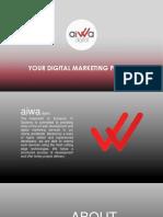 Aiwa- Company Profile (1)