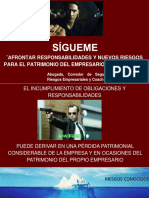 FORINVEST 2019 CIBERSEGURO